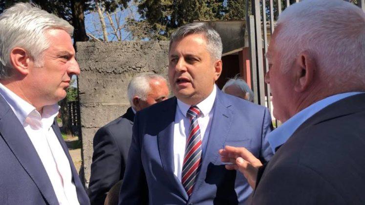 Podgorica zabranila odavanje pošte poginulim u NATO agresiji