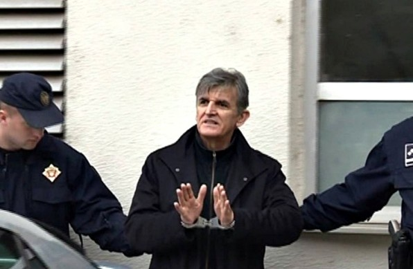 Црна Гора упутила молбу Србију за изручење Светозара Маровића