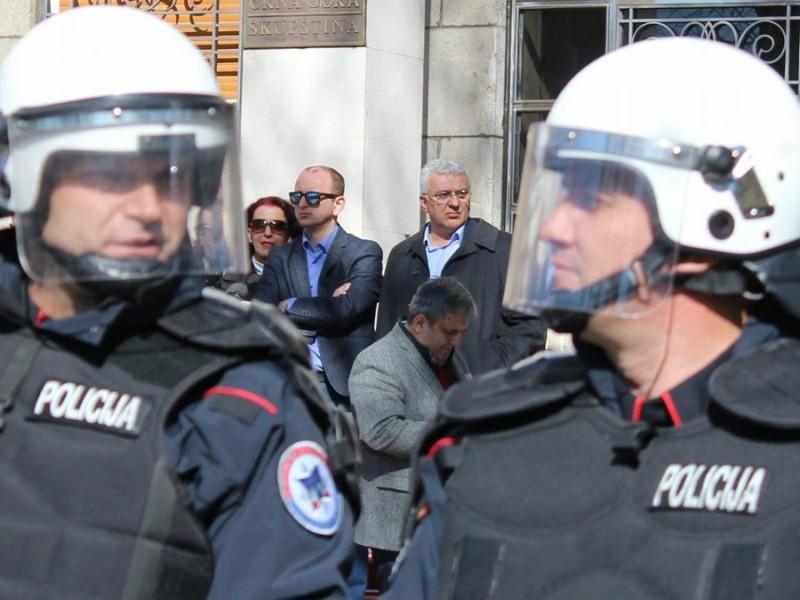 Мандић: Неће нас мафија невине слати у затвор
