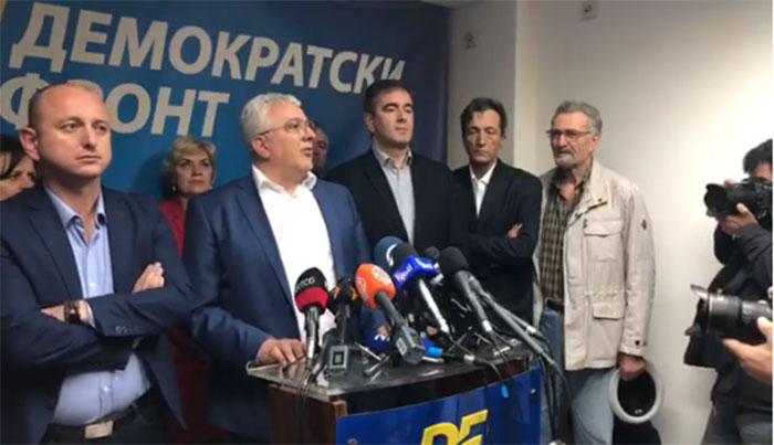 SAD: Osuđujuće presude Kneževiću, Mandiću... istorijski dan za vladavinu prava u Crnoj Gori
