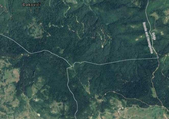 Представници БиХ, Србије и Црне Горе потписали Протокол о одређивању тромеђне граничне тачке