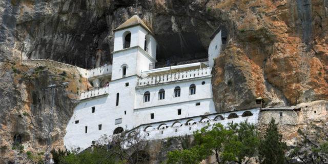 Влада Црне Горе ће све верске објекте грађене до 1918. уписати као државну својину