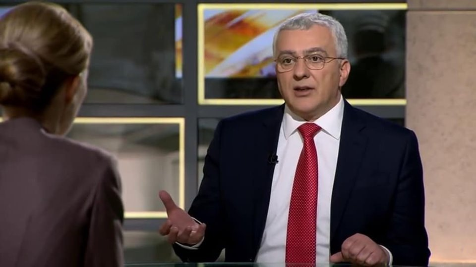 Мандић: Црногорска војска неће бити моја све док се не врати традицијама старе Црне Горе и времена Јанка Вукотића