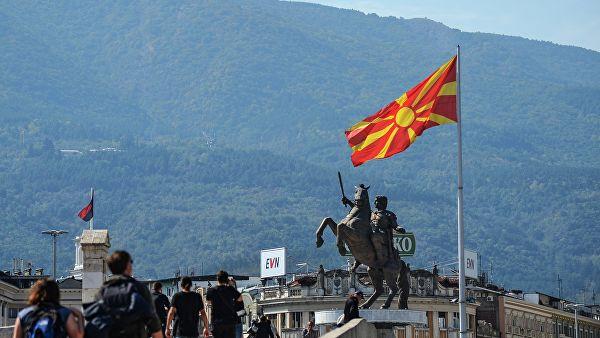 Груевски најавио оставку на посланичку функцију у Собрању