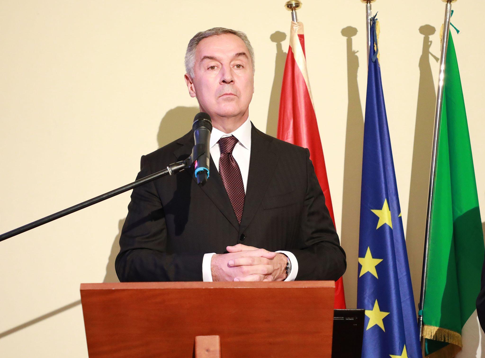 Đukanović: Dopalo se to nekome ili ne, obnovićemo autokefalnost Crnogorske crkve i ispraviti istorijsku nepravdu