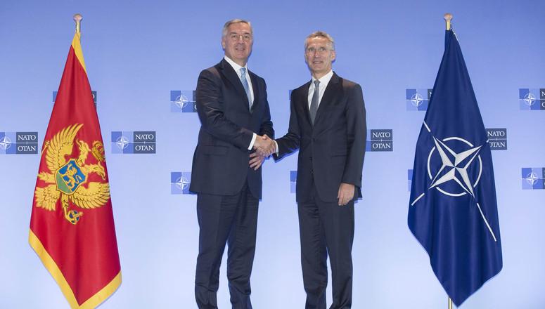 Отказ војницима Црне Горе уколико одбију учешће у НАТО мисијама