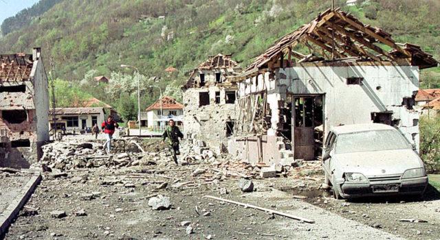 Подгорица: Суд одузео одштету породицама жртвама НАТО бомбардовања Мурина