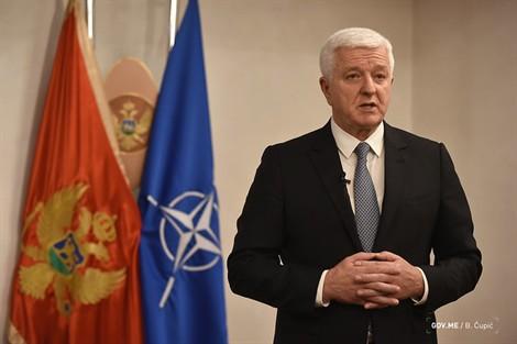 Влада Црне Горе одговорила Вучићу: Не креирамо законодавне активности Србије па неће ни Србија наше