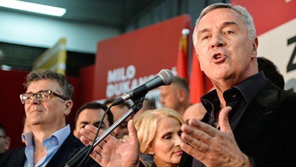 Ђукановић: Црна Гора мора радити оно што мора, укључујући и оне који носе мантију