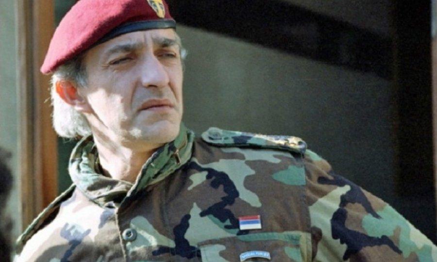 Капетан Драган кажњен са 30 дана самице у хрватском затвору у Лепоглави