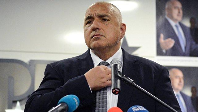 Борисов: Македонци морају још да сазру да би добили датум почетка преговора са ЕУ