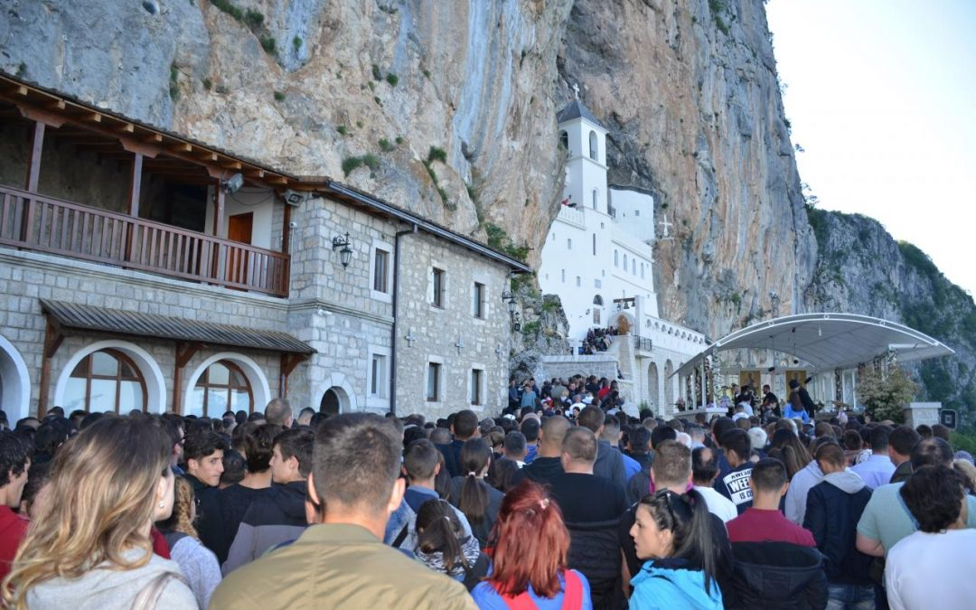 Митрополије црногорско-приморска: Државни центри моћи у Црној Гори служе се кривотворењем историјских чињеница