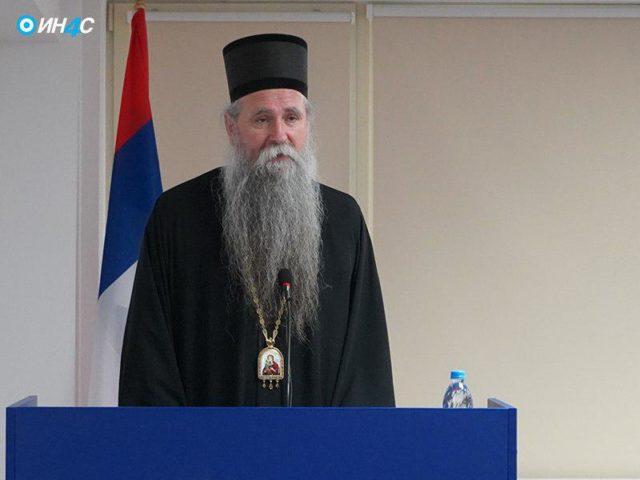 Episkop Joanikije: Zakon o slobodi vjeroispovijesti koji je pripremila crnogorska vlast rađen u saradnji sa Tačijem