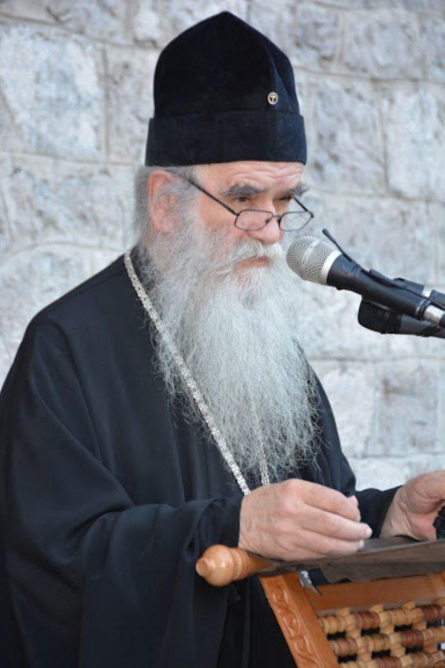 Митрополит Амфилохије: Зна Мило добро мој однос према њему