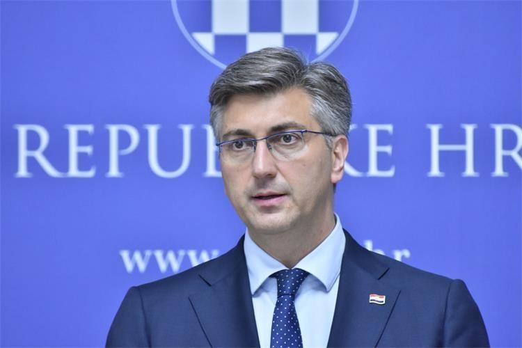 """Пленковић: """"Олујом"""" омогућенo ослобађање великог дела Босне и Херцеговине"""