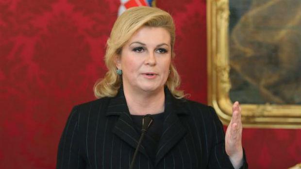 Колинда се жалила челницима ЕУ на проток роба и путника