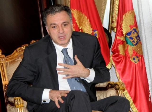Вујановић: Црна Гора нема демократску зрелост да би се изјаснила о НАТО-у на референдуму