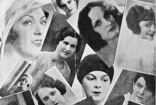 Руска лепота које више нема: Избори за мис почетком 20. века