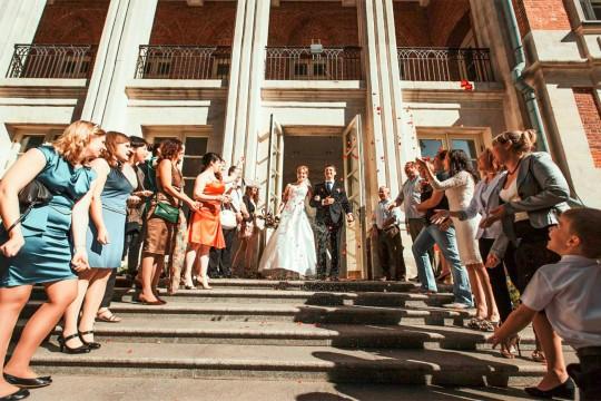 Седам необичних места за склапање брака у Русији