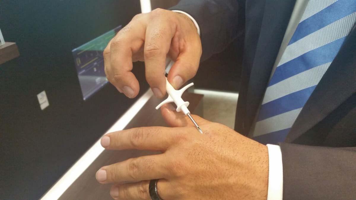 Фирма у САД запосленима уграђује микро-чипове