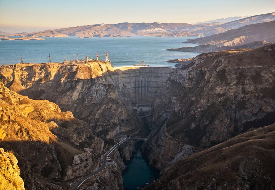 Руске мегафабрике: Највећа хидроцентрала на Северном Кавказу