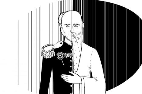 Лажна смрт руског цара: Да ли је Александар I живео под другим именом?