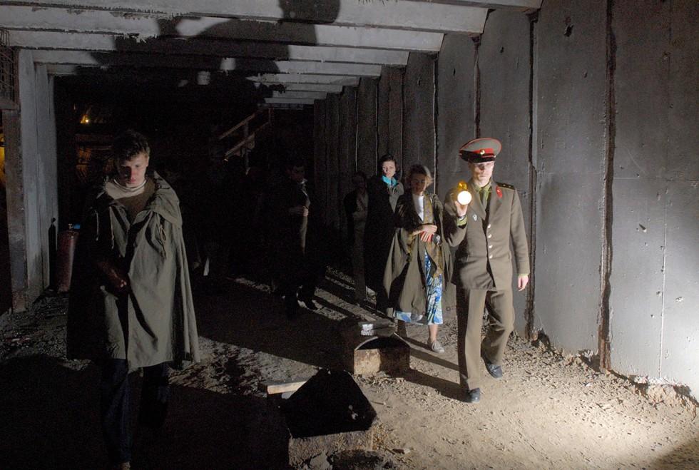 Опипајте историју: Седам несвакидашњих руских музеја