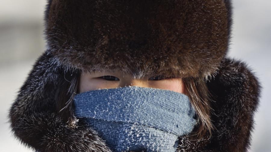 РТ: Најхладније место на Земљи - становници сибирског насеља на -62