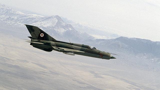 Пронађен совјетски пилот чији је авион оборен за време рата у Авганистану