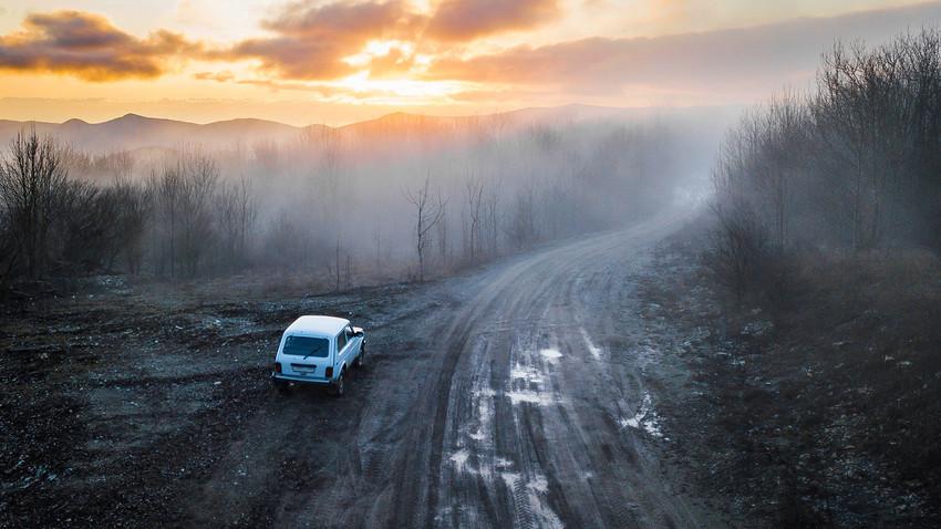 Пет најопаснијих руских путева који нису за слабиће
