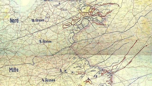 Министарство одбране РФ објавило јединствене документе с почетка Великог Отаџбинског рата