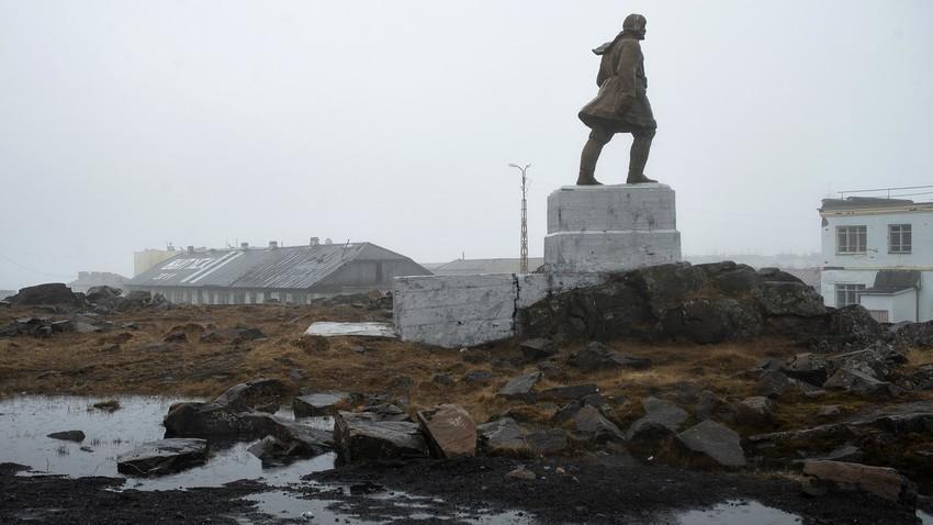 Десет чињеница о најсевернијем насељу у Русији