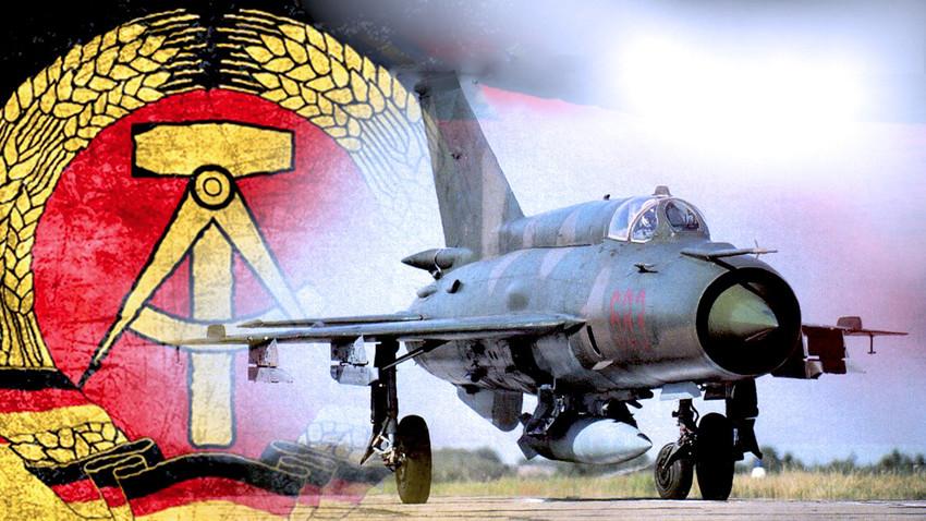 """""""Све или ништа"""": Како је совјетски пилот на ловцу МиГ-21ПФМ побегао са НАТО аеродрома?"""