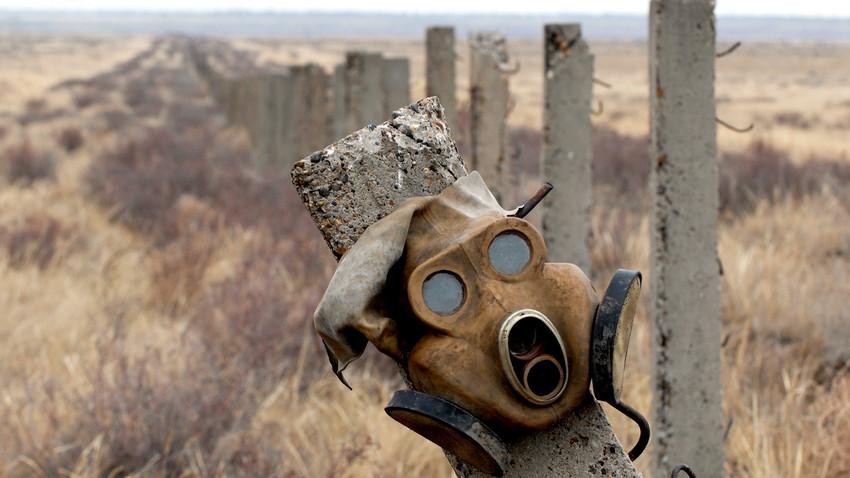 Како и зашто се врше подземне нуклеарне пробе?