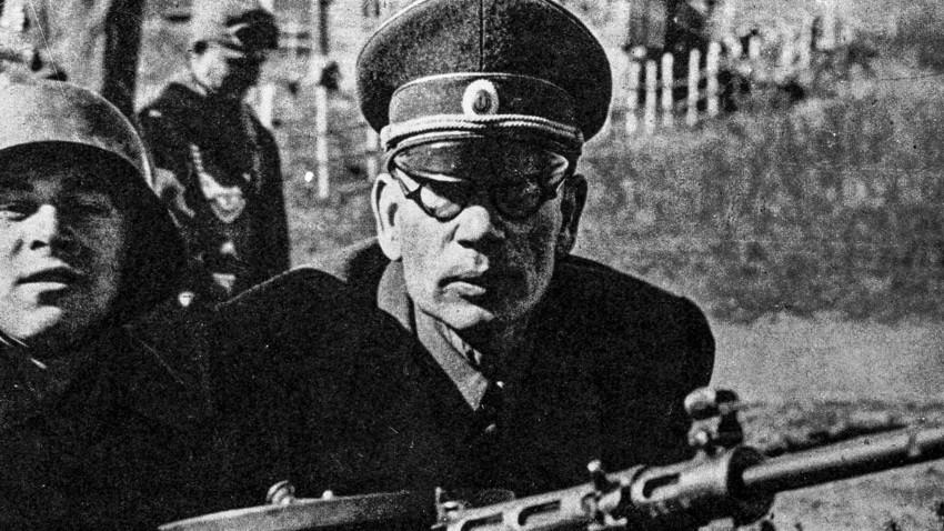 Четири најпознатија руска издајника