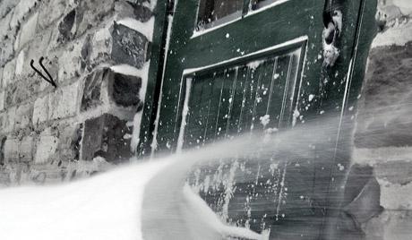 У Кини забележена рекордна хладноћа