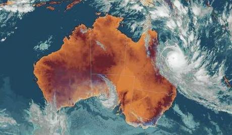 Метеоролози предложили Немцима да купе циклоне