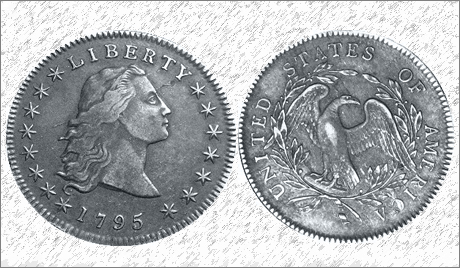 У САД ће на аукцији бити изложена јединствена монета