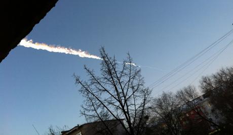 Чељабински метеорит се продаје на аукцији за 248 евра