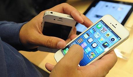 iPhone 5 експлодирао у рукама власника