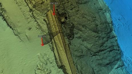 Подморница из Другог светског рата пронађена у Северном мору