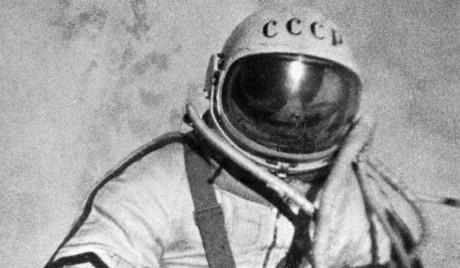 Совјетски скафандер продат за 100.000 евра
