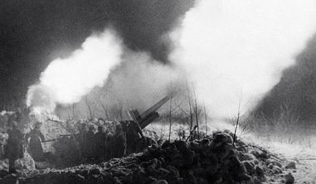 Курска битка одржана код Јекатеринбурга