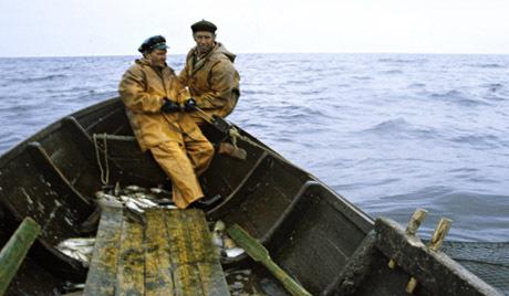 Становник Аљаске ухватио смуђа старог 200 година