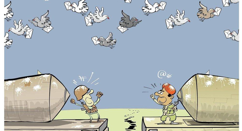 Саудијска Арабија: Карикатуром против екстремизма