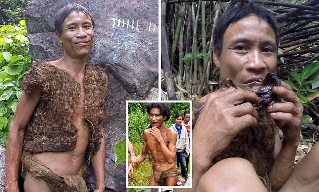 Отац и син из Вијетнама крили се 40 година у џунгли од америчких бомби