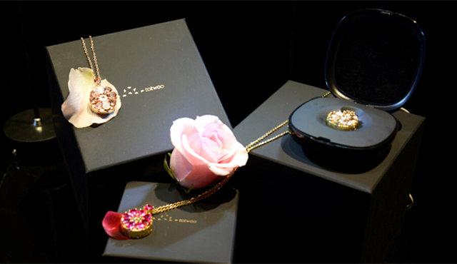 Паметни накит - мода и технологија