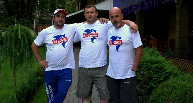 Одважни србски инвалиди: Бициклом од Републике Српске до Москве