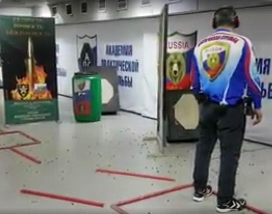 Рогозин: Пуцање суботом ујутро испуњава радни дан ведрином
