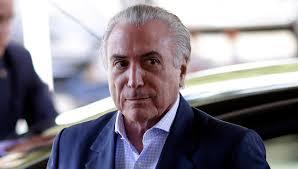 Бразилски председник се иселио из резиденције због духова